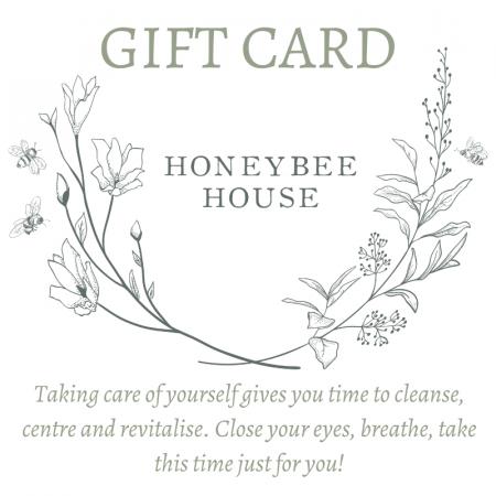 Honeybee House Gift Card